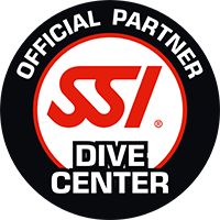 OFFICIAL PARTNER SSI DIVE CENTER