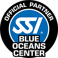 OFFICIAL PARTNER SSI BLUE OCEANS CENTER