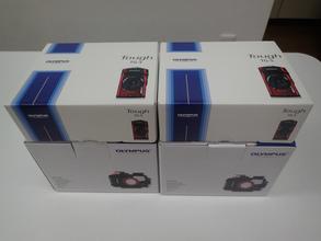 超人気のカメラTG-5が入荷しました!