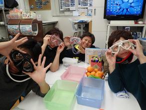 当店オリジナル「マスク掃除」開催