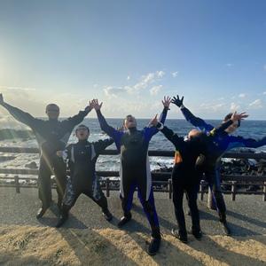 お気軽お泊まりツアー「伊豆大島」を開催しました。