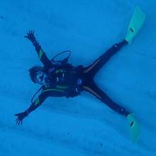 未経験の方へ,体験ダイビングとファンダイビングの違い