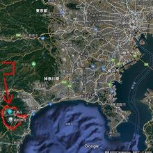 神奈川 箱根から行ける体験ダイビング