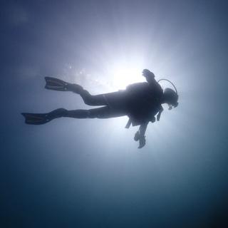 体験ダイビングはどのくらいの時間,深さ何mまで潜れる?