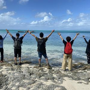 石垣島ツアー報告が追加されました